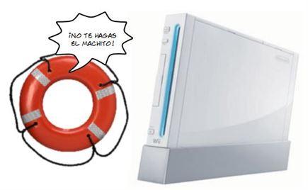 Wii safe
