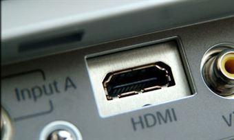 "Entrada ""HDMI"""
