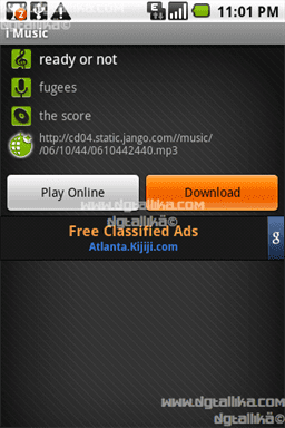 ImusicDownload