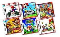 Nuevas Cajas Rojas Mario